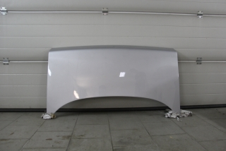 MERCEDES W107 R107 - TRUNK LID FOR SLC